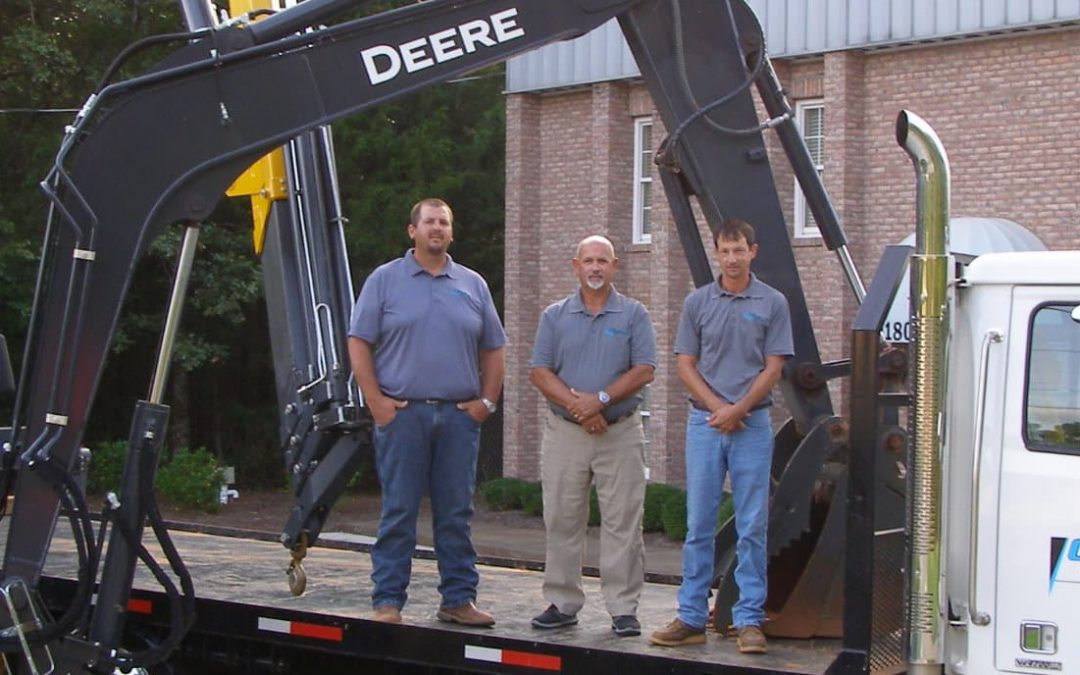 Chapin Concrete Anchors the Return of  Certified Foundation Companies to South Carolina